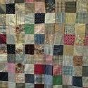 One Patch Quilt Top