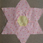 1930s Star Quilt Blocks