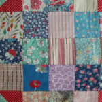 1890s to 1930s Quilt Blocks