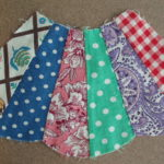 Feedsack Quilt Blocks