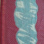 Close up of ribbon